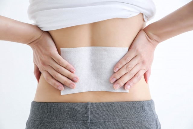 ギックリ腰(急性腰痛)への一般的な対処法は?